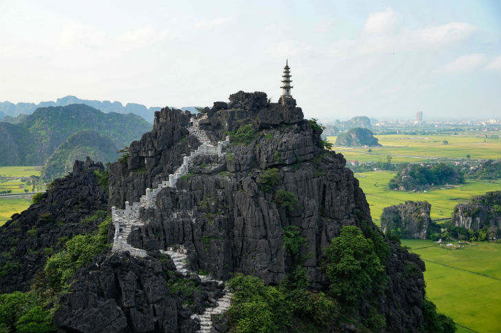 Hang Mua - Top 5 attractions in Ninh Binh