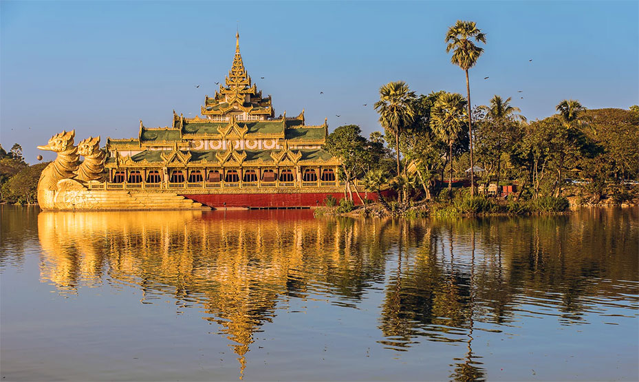 Royal-palace-Myanmar