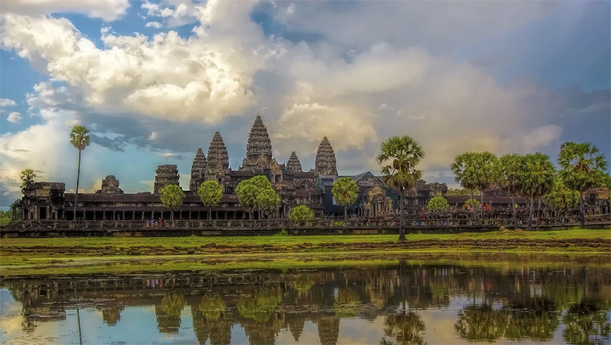cambodia-ankor-wat